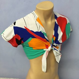 Unisex Tie Shirt Graphics