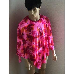 daviswear Poncho Pink Dream