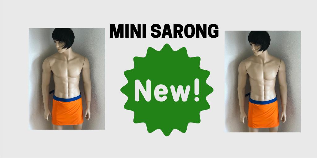 Mini Sarong