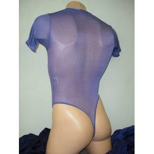 Herren-Body Shirt-Style