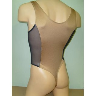Male-Bodysuit Amore-Style