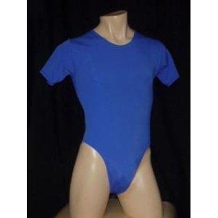 Male-Bodysuit Basic