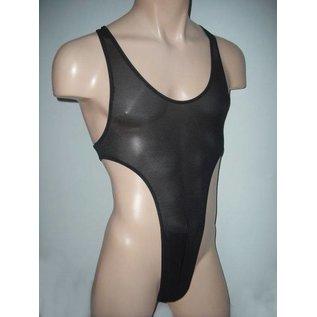 Male-Bodysuit Sporty Shirt-Style