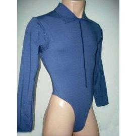 Polo-Bodysuit Style