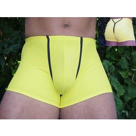 Male String Pants