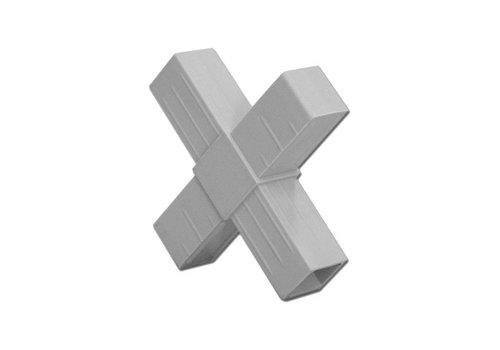 Obie 4-Weg - Kruis 20mm