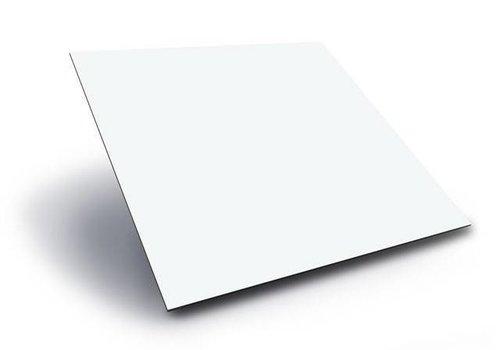 Obie ACP 1000 x 2000 x 4,0mm - Wit