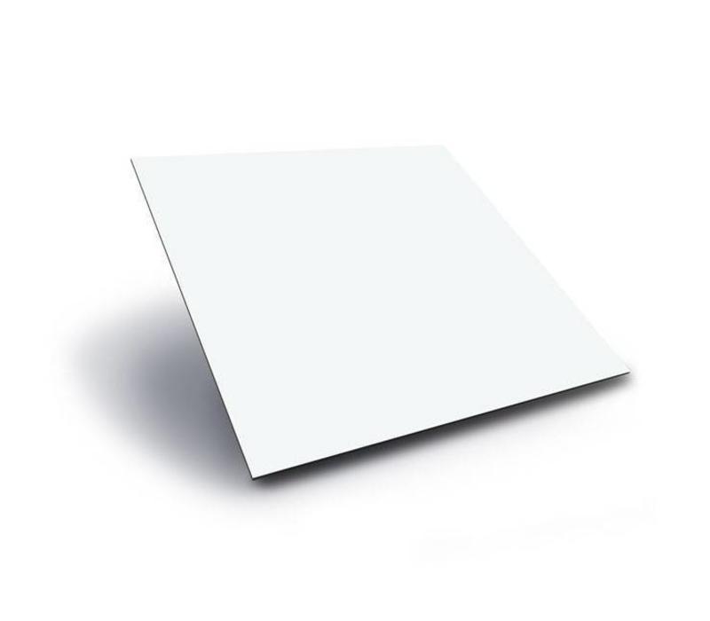 ACP (Aluminium composiet panels) 1220 x 2440 x 3,0mm - Wit (RAL 9010)