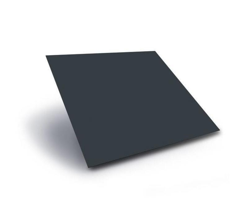 ACP (Aluminium composiet panels) 1220 x 2440 x 3,0mm - Antraciet (RAL 7016)