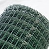 Esaplax Esafort Gaas 19 x 19 x 1,4 mm - 0,9 mm geplastificeerd gaas (Groen)  - Lengte: 25 meter