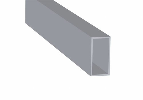 Obie 40 x 80 x 3,0 mm - 12 meter