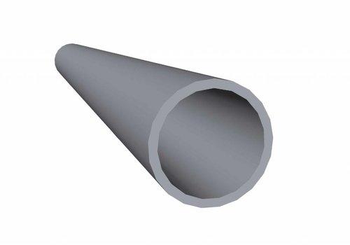 Obie 42mm - Ronde buis Profiel - 18 meter
