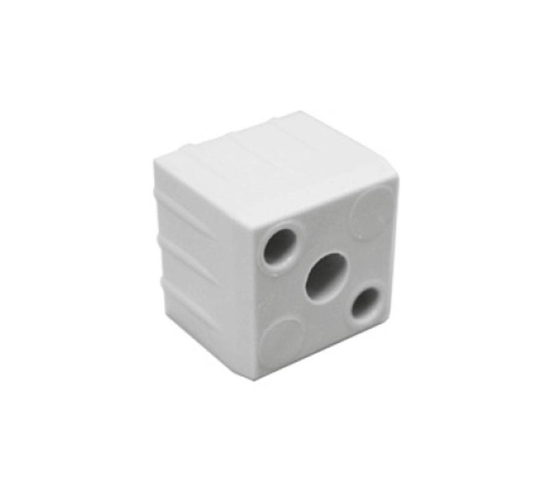 Blindverbinder 25 x 25 (Blokje)