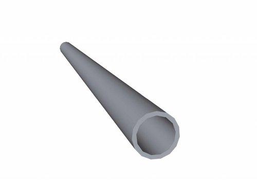 Obie 16mm - Ronde buis Profiel - 30  meter