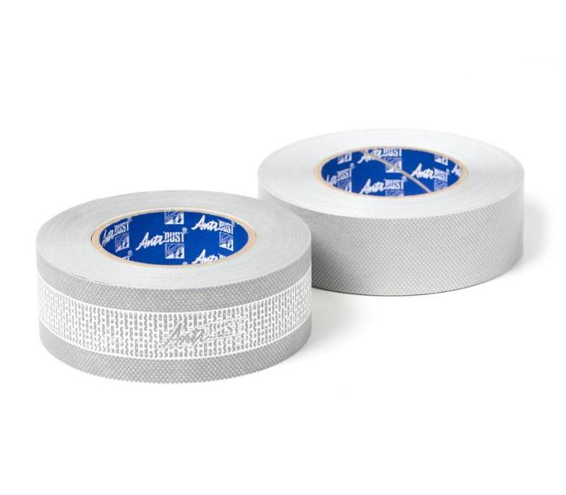 Anti dust Tape AD4500 4,3 cm grijs