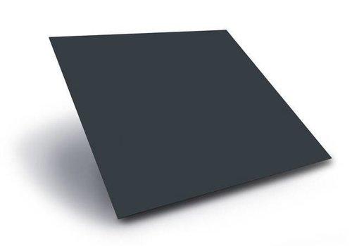 Obie HPL 1220 x 2440 x 3,0mm - Antraciet