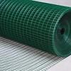 Aluka 12,7 x 12,7 x 1,05mm - Groen (Gepoedercoat)