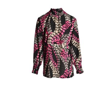 Top Claire 6.0 Donker Roze