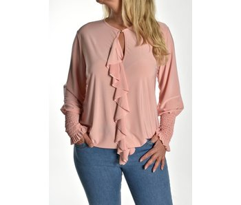 Top Classy at home Roze