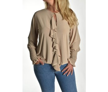 Top Classy at home Beige