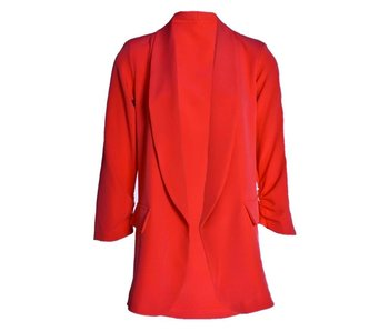 Blazer Here I am - Rood