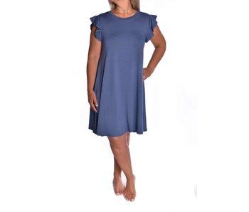 Jurkje Sicily - Jeans blauw