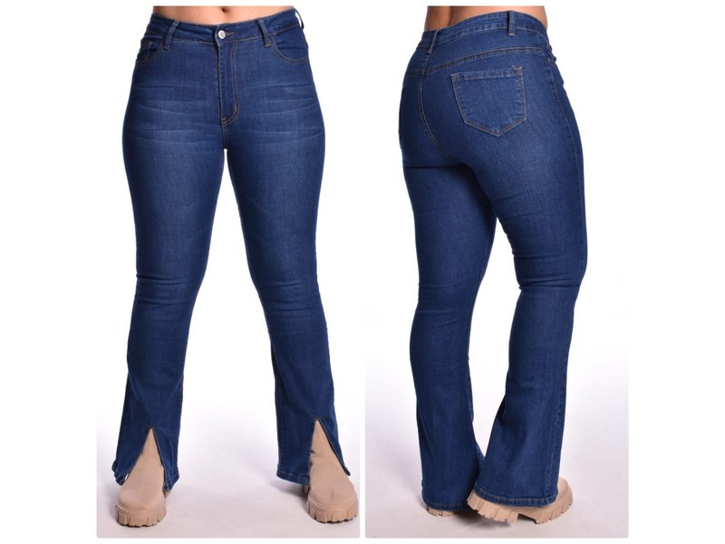 Flared jeans SS091