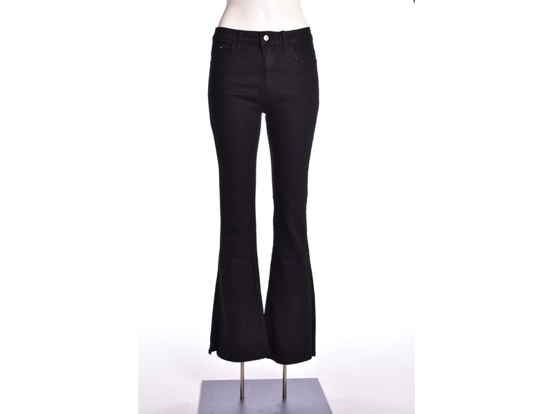Flared jeans SS046
