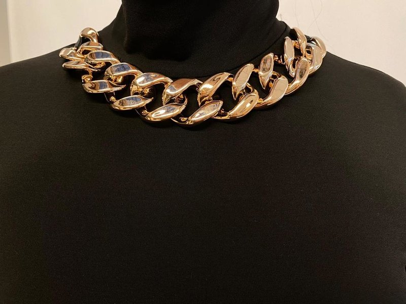 Top Gold chain