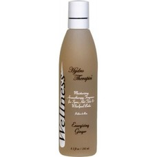 InSPAration HydroTherapies Energizing Ginger