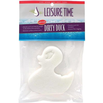 Leisure Time Dirty Duck