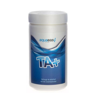 Aqua Easy TA+ Alkaliteit