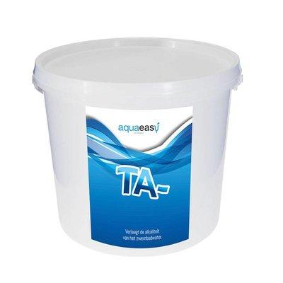 Aqua Easy TA- 3 kilo