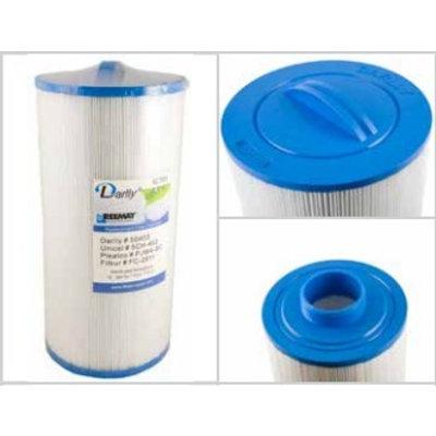 Darlly Filter SC701 voor jacuzzi