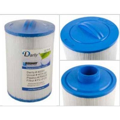 Darlly Filter SC715