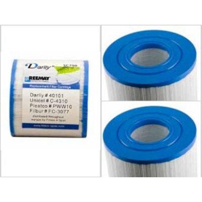 Darlly Filter SC750