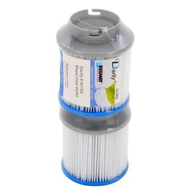 Darlly Filter SC802 (per 2 stuks)