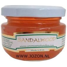 Aromas Naturales Aroma Sandelwood 112 gram