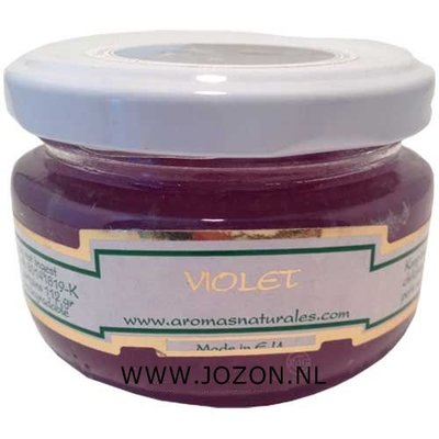 Aromas Naturales Aroma Viool 112 gram