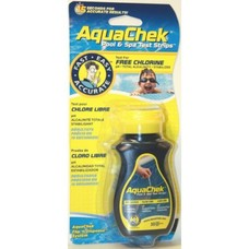 Aquachek Yellow teststrips
