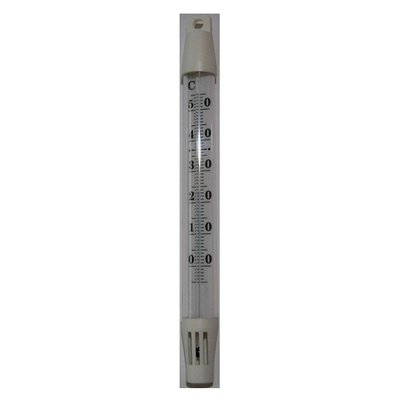 Thermometer kunstsof (21 cm)