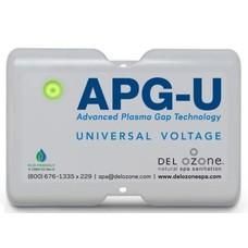Delzone APG-U Ozone
