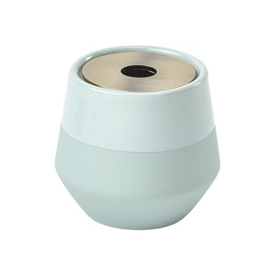 AQUANOVA Beauty box OPACO Mist Green-62 (Small) OPACOS-62
