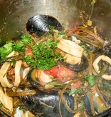 Seamore I sea pasta - Algen Pasta, Nudeln, Tagliatelle, 100g