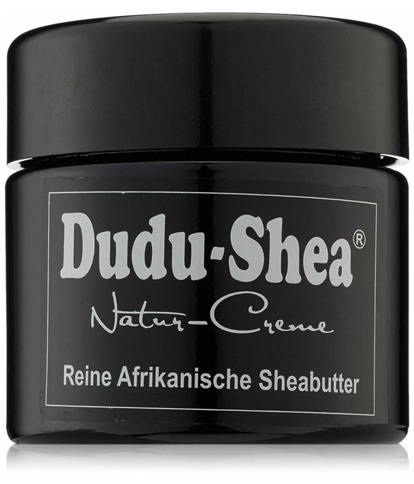 Spa Vivent Dudu-Shea - Sheabutter, 100ml