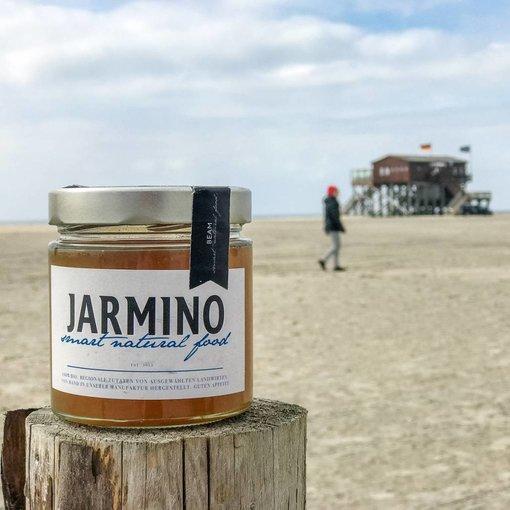 JARMINO JARMINO – Hühner Knochenbrühe BOOST, 350ml