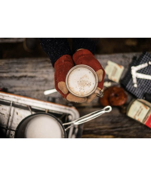 Four Sigmatic Mushroom Hot Cacao mit Reishi - Foursigmatic