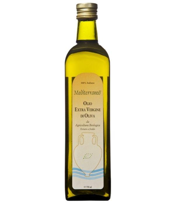 Ölmühle Solling Öhlmühle Solling - Bio-Olivenöl italienisch nativ extra, 750ml