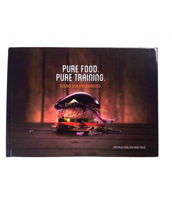 Romy Dollé - Pure food. pure training.