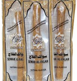Sewak Al-Falah Sewak Al-Falah - Miswak dentifrice timber, set of 3